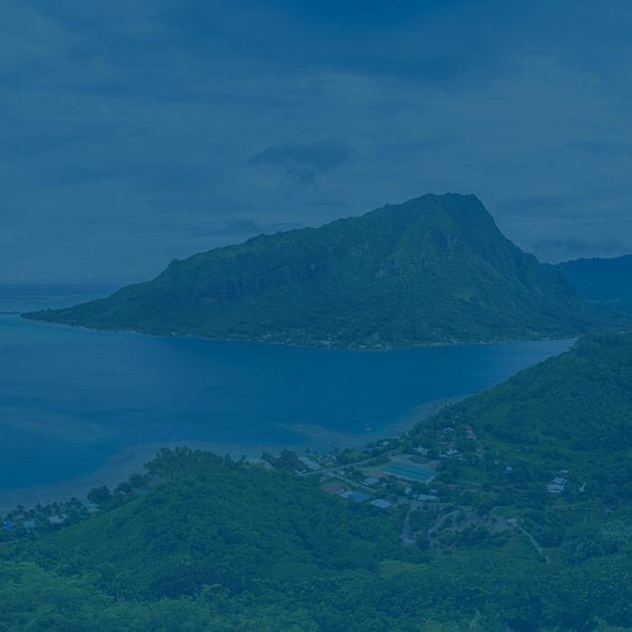 Pacote Especial Hilton Moorea & Thalasso Bora Bora