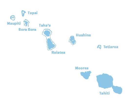 Ilhas da Sociedade