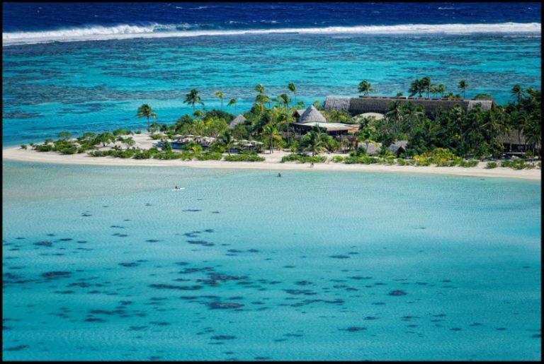 Tahiti Tetiaroa