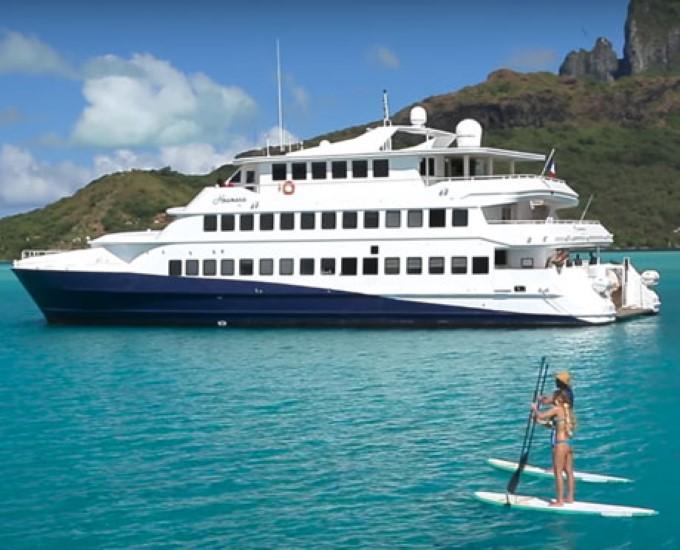 Tahiti Haumana