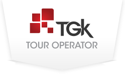 TGK Tour Operator