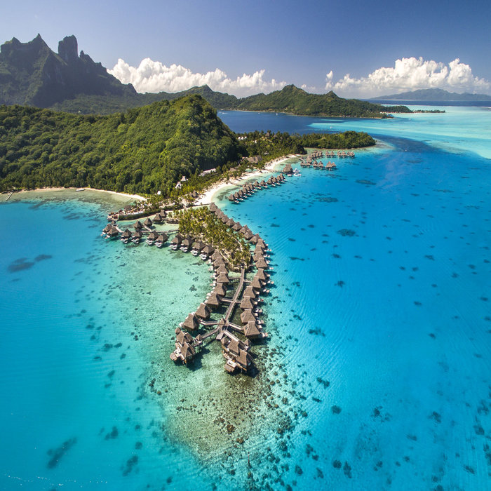 Papeete, Tahaa e Bora Bora – Le Taha'a & Pearl Beach