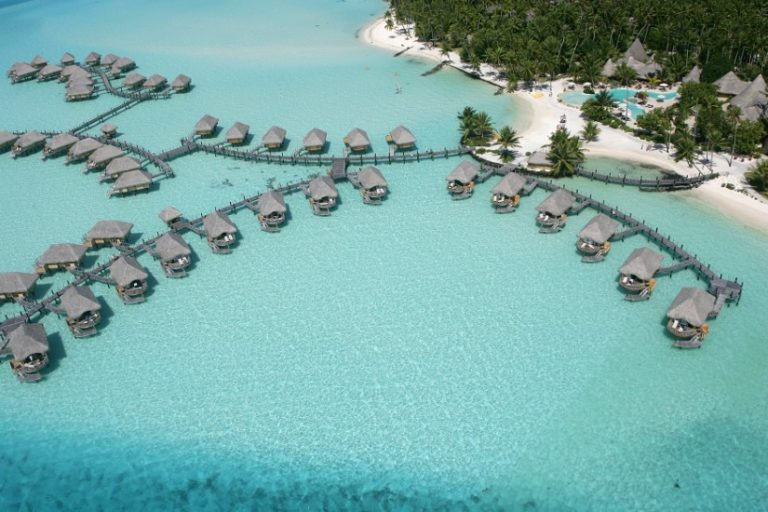 Express Bora Bora
